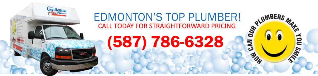 Best Local Plumber Edmonton